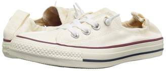 Converse Chuck Taylor All Star Shoreline - Prep Style Slip Women's Shoes