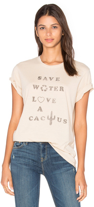 The Laundry Room Love A Cactus Rolling Tee $53 thestylecure.com