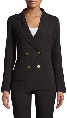 MACKINTOSH MILLIE Women's Woven Blazer
