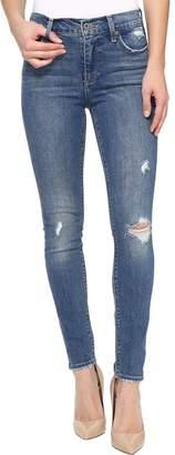 Lucky Brand Bridgette Skinny Jeans in Escape Women's Jeans