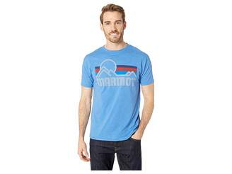Marmot Short Sleeve Coastal Tee