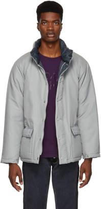paa Grey Down WTR Jacket