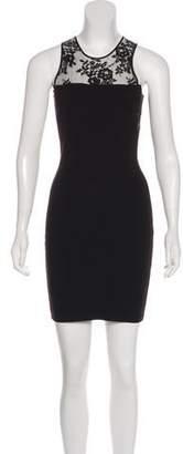 Mason Lace Bodycon Dress