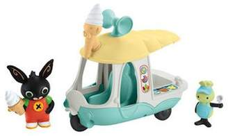 Fisher-Price Bing Vehicle - Gillys Ice Cream Van