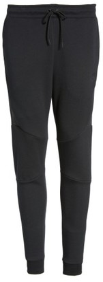 Men's Nike Tech Fleece Jogger Pants $100 thestylecure.com