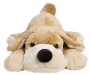 "FAO Schwarz 52"" Patrick the Pup Plush"