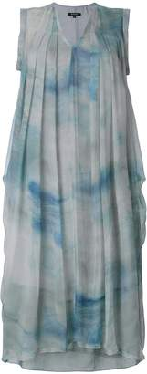 Pas De Calais printed dress