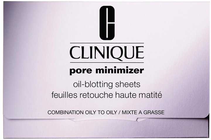 Clinique Pore Minimizer Oil Blotting Sheets