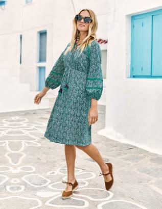 Boden Heidi Jersey Dress