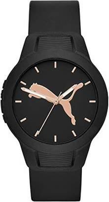 5e0658577e Puma (プーマ) - [プーマ]PUMA 腕時計 RESET P1006 レディース 【正規輸入
