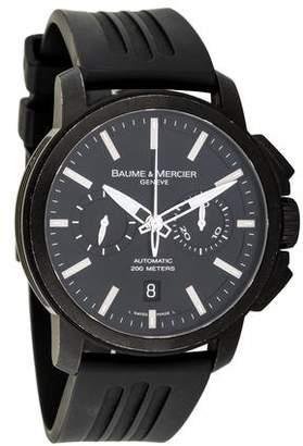 Baume & Mercier Classima XXL Watch