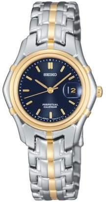 Seiko Women's SWD050 Stainless-Steel Quartz Watch