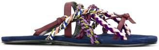 Carven Elba sandals