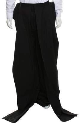 Rick Owens 2018 Bulldozer Trousers