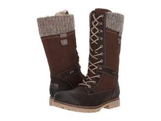 Rieker D7477 Santana 77 Women's Boots