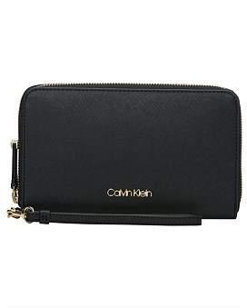 Calvin Klein Wallet Black