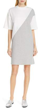 Clu Colorblock Dress