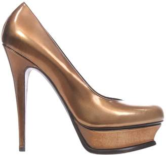 Saint Laurent Tribute Other Leather Heels