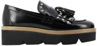 Janet & Janet Loafers Shoes Women