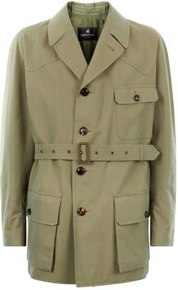 Grenfell Shooter Cotton Coat