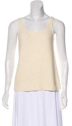 Vince Knit Tank Top