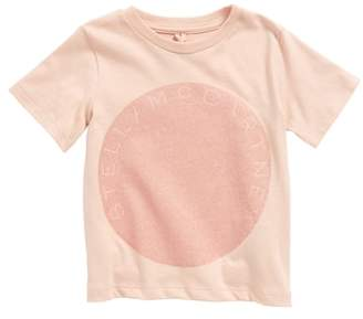 Stella McCartney Arlow Stella Logo Tee