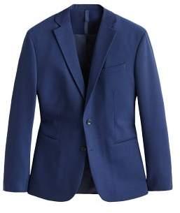Mango Man MANGO MAN Slim-fit Travel Suit blazer