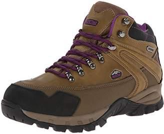 Pacific Trail Women's Rainier Waterproof Hiking Boot