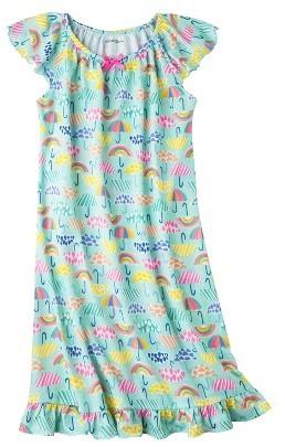 Xhilaration Girls' Nightgown