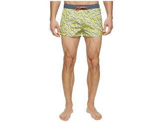 Diesel Caybay Short Shorts LANS Men's Swimwear