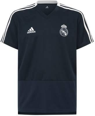 adidas Real Madrid Training Top
