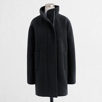 City coat $228 thestylecure.com