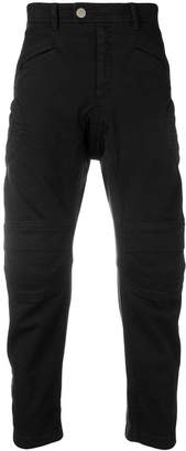 Neil Barrett multiple pockets trousers