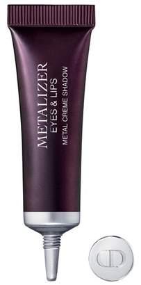 Christian Dior Metalizer Eyes & Lips Cream Shadow