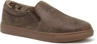 Trask Alex Genuine Shearling Slip-On Sneaker