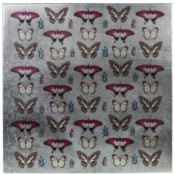 ARTHOUSE Kyasha Butterflies Canvas