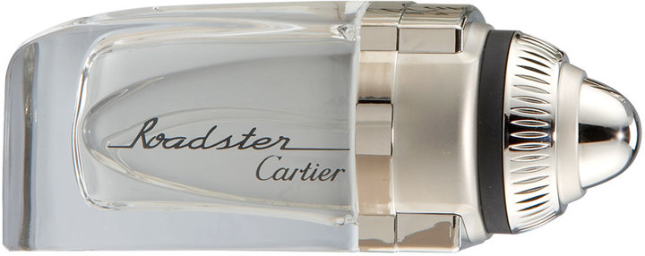 Cartier Roadster, 3.3 ounces