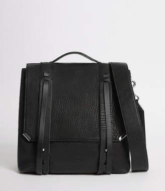 AllSaints Vincent Leather Backpack