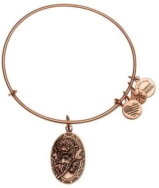 Alex and Ani Because I Love You, Mom Peony Expandable Wire Bangle Bracelet