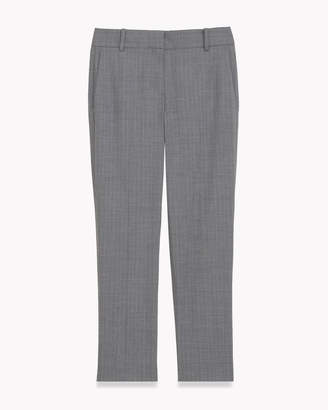 Theory (セオリー) - 【Theory】Pinstripe Suiting Straight Trouser 2