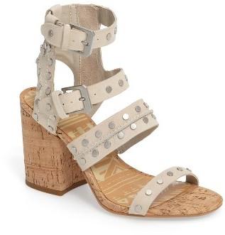 Women's Dolce Vita Effie Block Heel Sandal $149.95 thestylecure.com