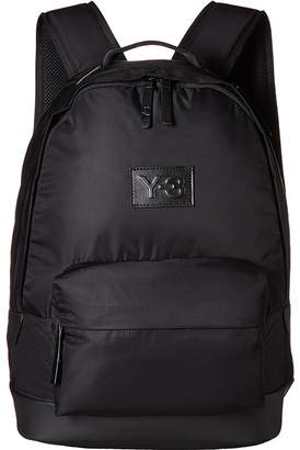 Yohji Yamamoto Techlite Backpack Backpack Bags