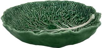 Cabbage Salad Bowl - Green - Bordallo Pinheiro