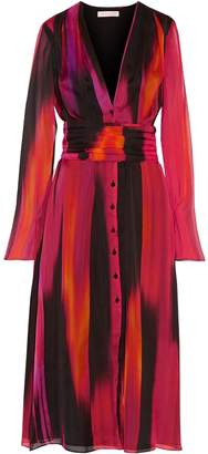 Matthew Williamson 3/4 length dresses