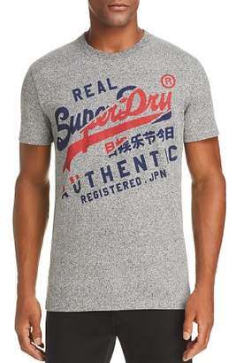 Superdry Vintage Authentic Graphic Tee