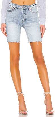 Free People Avery Bermuda Short