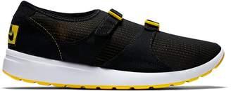 Nike Sock Racer Black Tour Yellow