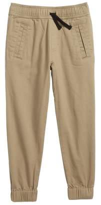 Tucker + Tate Woven Jogger Pants