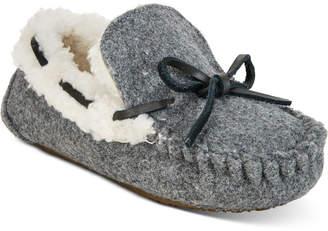 Stride Rite Gabriel Cozy Moccasin Slippers, Baby Boys & Toddler Boys