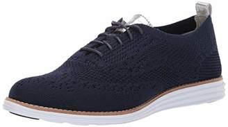 Cole Haan Women's ORIGINALGRAND Stitchlite Wingtip Oxford Shoe